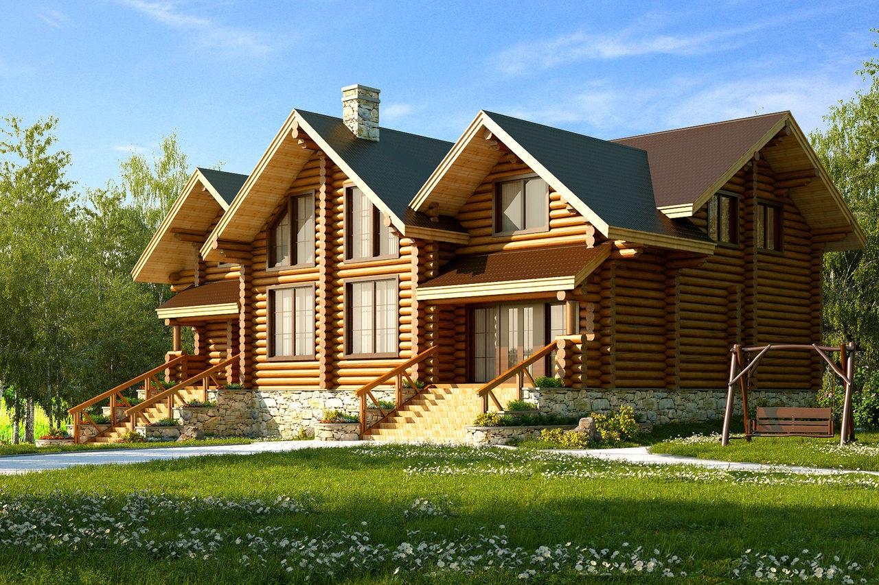 Плюсы и минусы деревянных домов