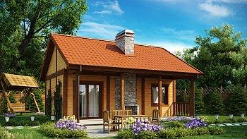 Проекты для дачных домов
