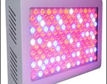 Преимущества использования светодиодных светильники для растений