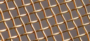 Какие бывают сетки металлические